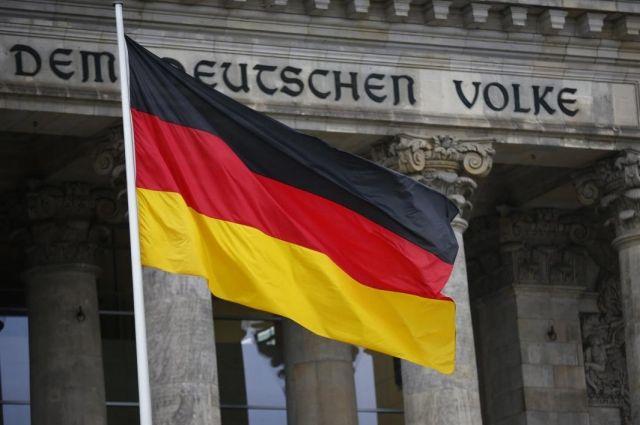 Германия призвала Украину закрыть сайт «Миротворец»