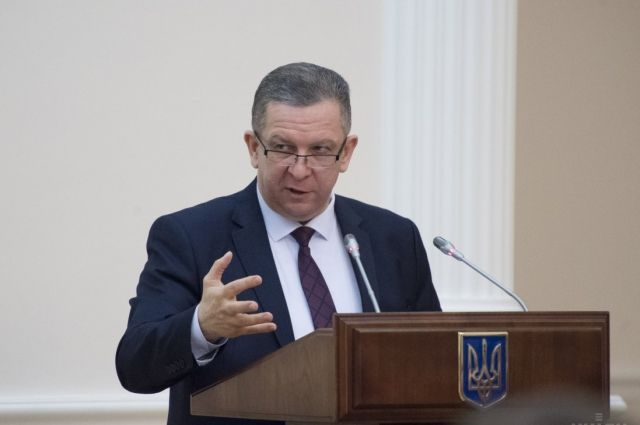 Рева предложил ввести в Украине наказания за невыплату взноса на пенсию