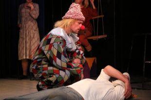 Сейчас учреждение, как и ТЮЗ, входит в состав Хабаровского краевого объединения детских театров.