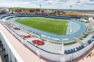 Хабаровск намерен закрепить свой статус спортивной столицы.