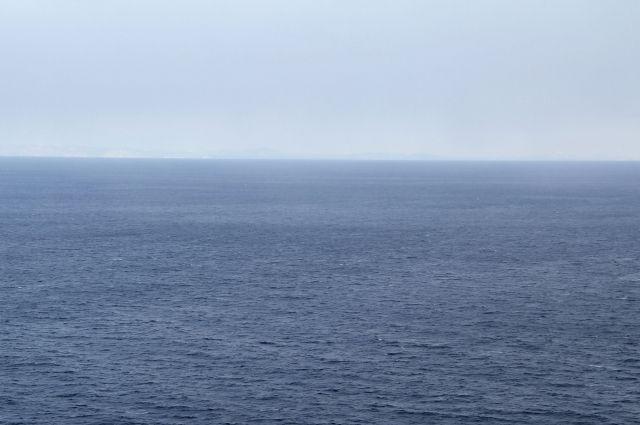 ВЯпонском море столкнулись два рыболовных судна