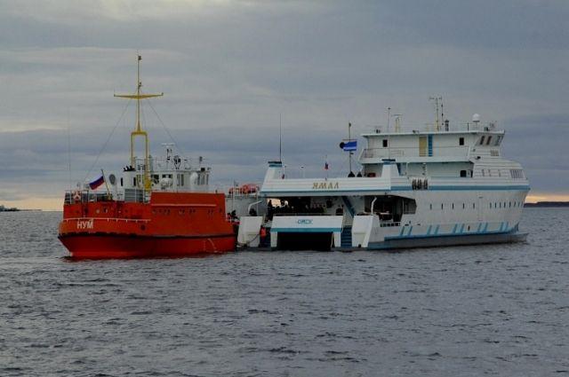 Модернизация рыбопромыслового флота на Ямале будет продолжена