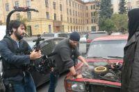 Теймур Халиков участвовал в съёмках уже нескольких фильмов в Челябинске.