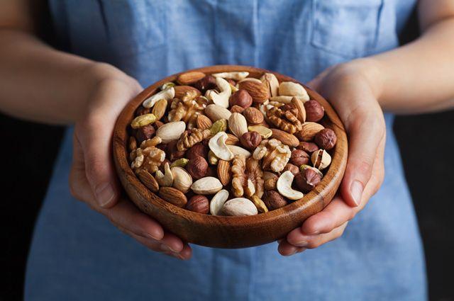 Ореховедение. Можно ли поумнеть от арахиса и улучшить потенцию кешью? - Real estate