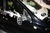 В Новом Уренгое арестовали водителя, который насмерть сбил девочку