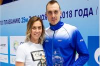 Ямальские пловцы в составе сборной РФ примут участие в чемпионате мира