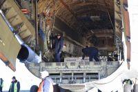 Спецборт доставил в Орск останки жертв крушения АН-148
