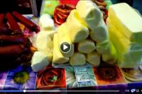 По мнению общественника, масло, которое продают по 800 рублей за кг, это спред.