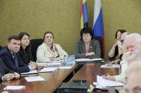 Калининградскую службу по ценам и тарифам возглавила Ольга Боброва.