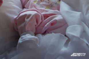 Ребенок родился недоношенным. Но пытались ли его спасти?