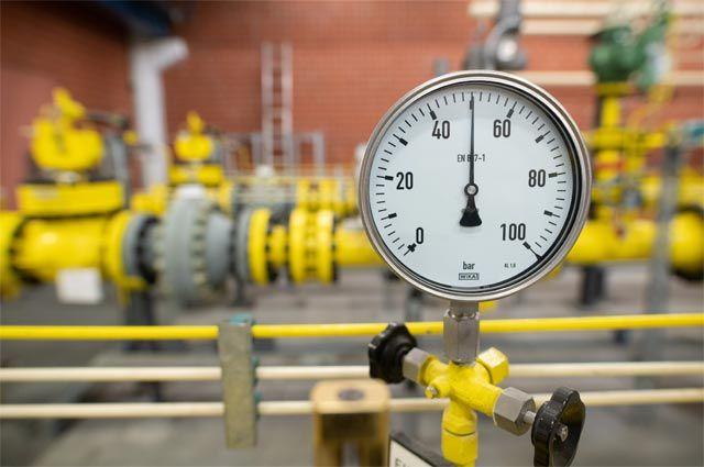 10:33 16/11/2018  0 99  США сейчас выгодно покупать российский газ- СМИ    За неделю цены на газ в США возросли на 44