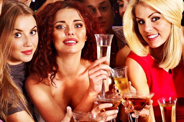 Какой алкоголь хуже всего влияет на кожу лица?