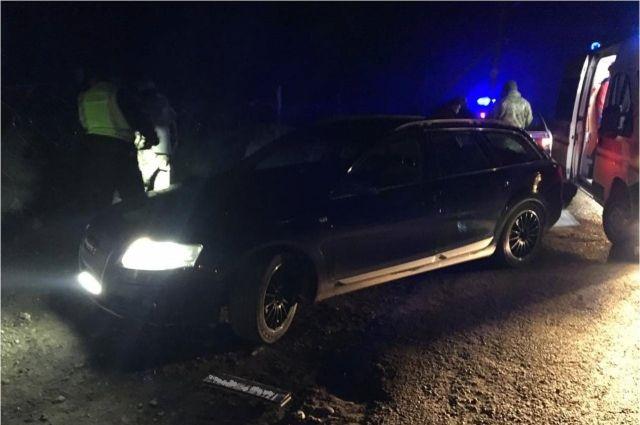 Контрабандисты отомстили пограничнику за срыв аферы: офицер в коме