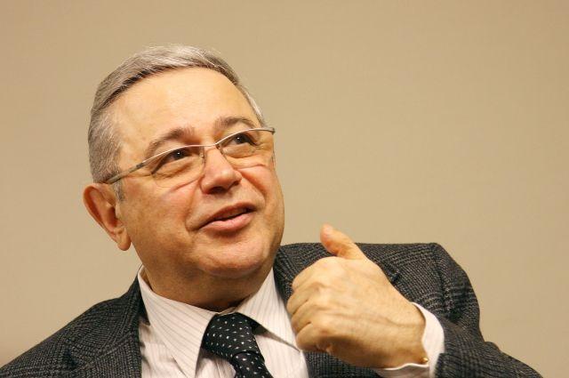 Счет Петросяна разблокирован по решению суда