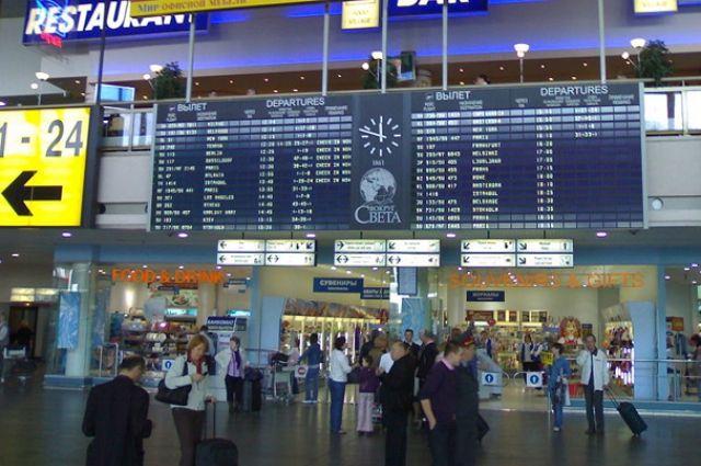 Аэрофлот внедрил в мобильное приложение интерактивные карты 12 аэропортов