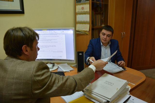 Еще три кандидата претендуют на должность мэра Оренбурга.
