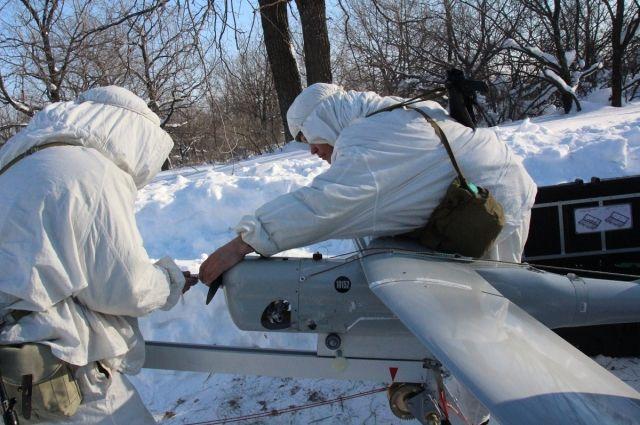 В Оренбуржье появится подразделение беспилотной авиации.