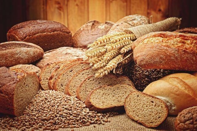 Роспотребнадзор нашёл в Омске 40 кг испорченного хлеба