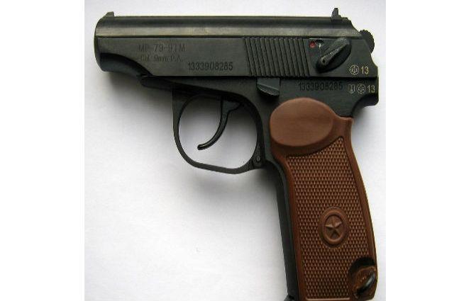 В Калининграде гендиректор расстрелял из «травмата» своего сотрудника.