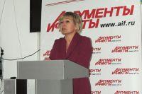 Главный врач областного центра Светлана Гамаянова отметила, что неинфекционные заболевания чаще всего приводят к инвалидности и смерти.