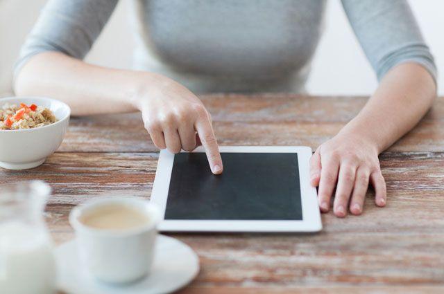 Цифровые технологии и социальные права граждан