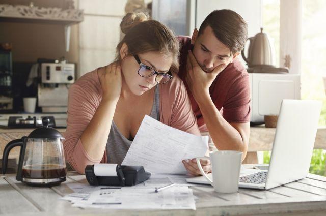 Кредитный донор или взял кредит для друга он не платит