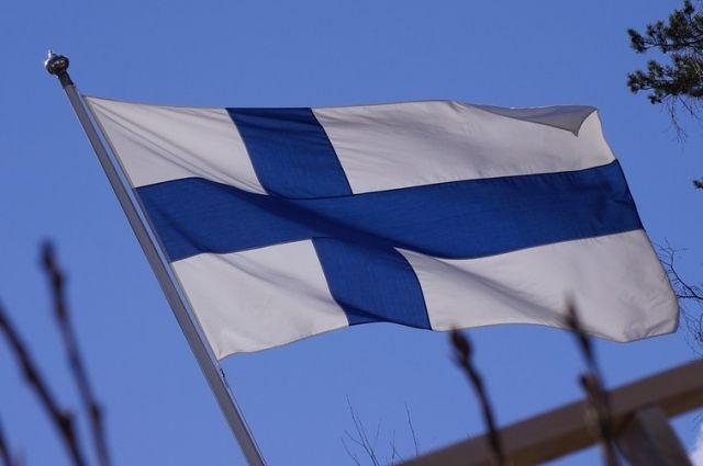 Российского посла вызвали в МИД Финляндии