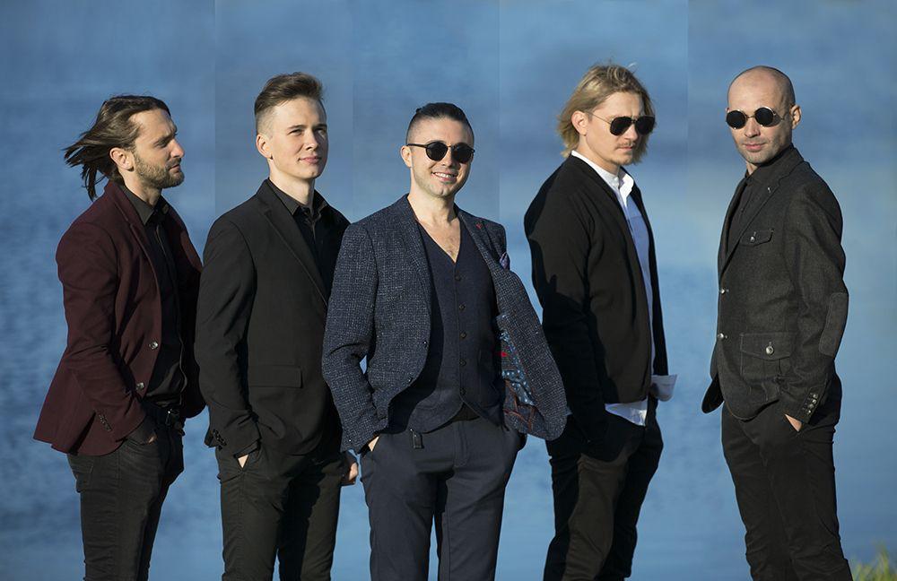 """Группа """"Антитіла"""" также претендует на звание """"Хит года"""" со своей песней TDME, которую снимали на природе."""