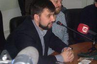 Лидер «ДНР» Пушилин блокирует размещение миротворцев на Донбассе