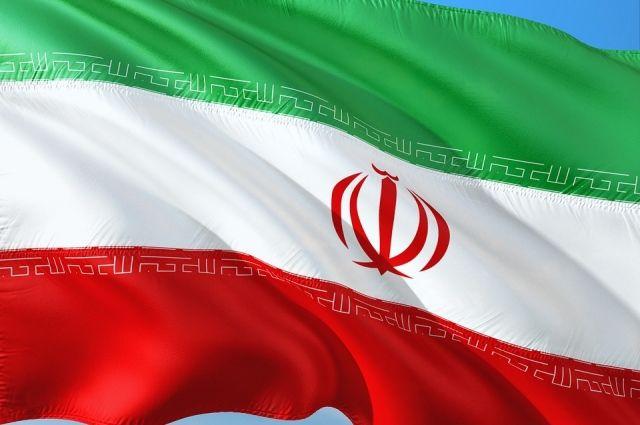 США намерены обвинить Иран в нарушении Конвенции о запрещении химоружия