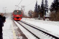 На станцию Чугунаш электричка приходит около 9 утра. Оттуда до горы надо ехать на автобусе за 50 рублей.