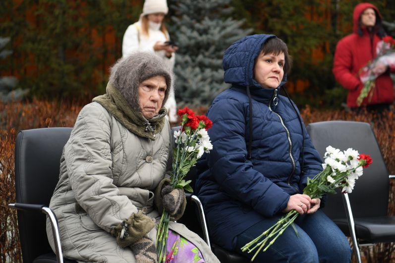 Родственники погибших пассажиров рассказывали