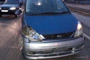 Смертельная авария в Волгограде.
