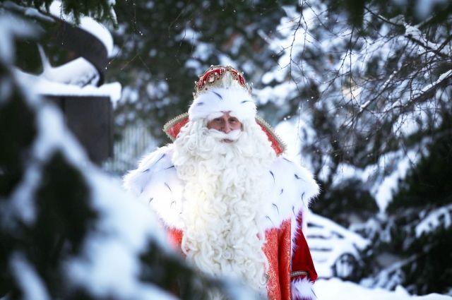18 ноября: день рождения Деда Мороза, праздники и народный календарь