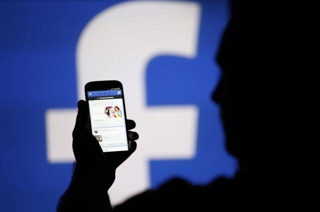 США попросило Facebook открыть офис в Украине