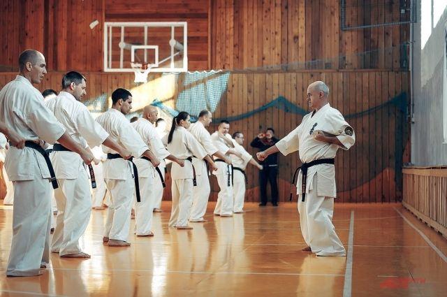 Сергей Якунин - он один из немногих, кто был знаком лично с основателем каратэ Кёкусинкай – Гранд-мастером Оямой Масутацу.