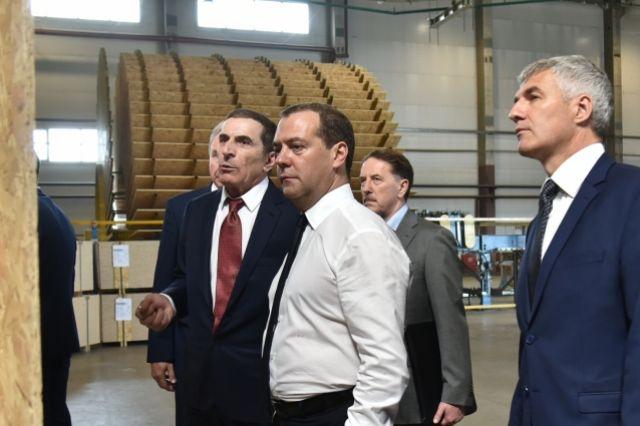 В долгосрочный план комплексного социально-экономического развития Комсомольска-на-Амуре включены новые проекты.