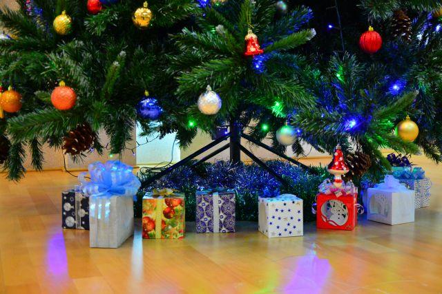 Волонтеры объявили сбор новогодних подарков для подопечных БФ «Верю в чудо».