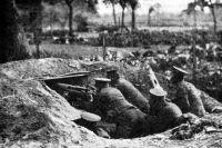 В Тюмени пройдет выставка, тематикой которой станет Первая мировая война
