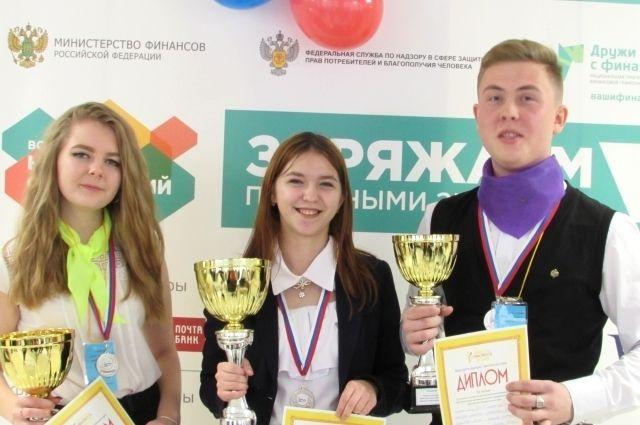 Победила на конкурсе бизнес-идея команды Ставропольского строительного техникума