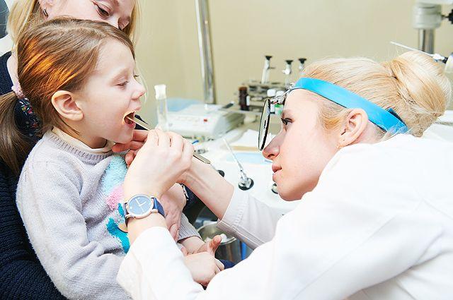 Как удаляют аденоиды у детей: показания, способы и подготовка