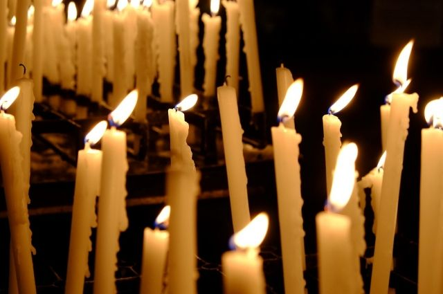 В Тюмени на месте будущего храма пройдет молебен