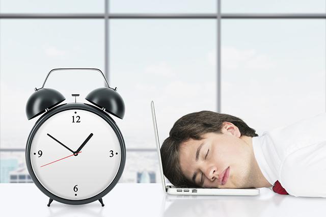 Сил нет? Как бороться с хронической усталостью