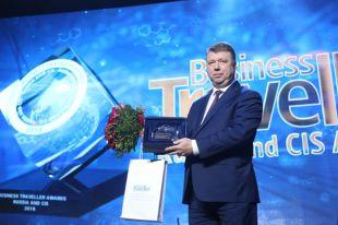 Министр Правительства Москвы, руководитель Департамента региональной безопасности и противодействия коррупции города Москвы Владимир Черников.
