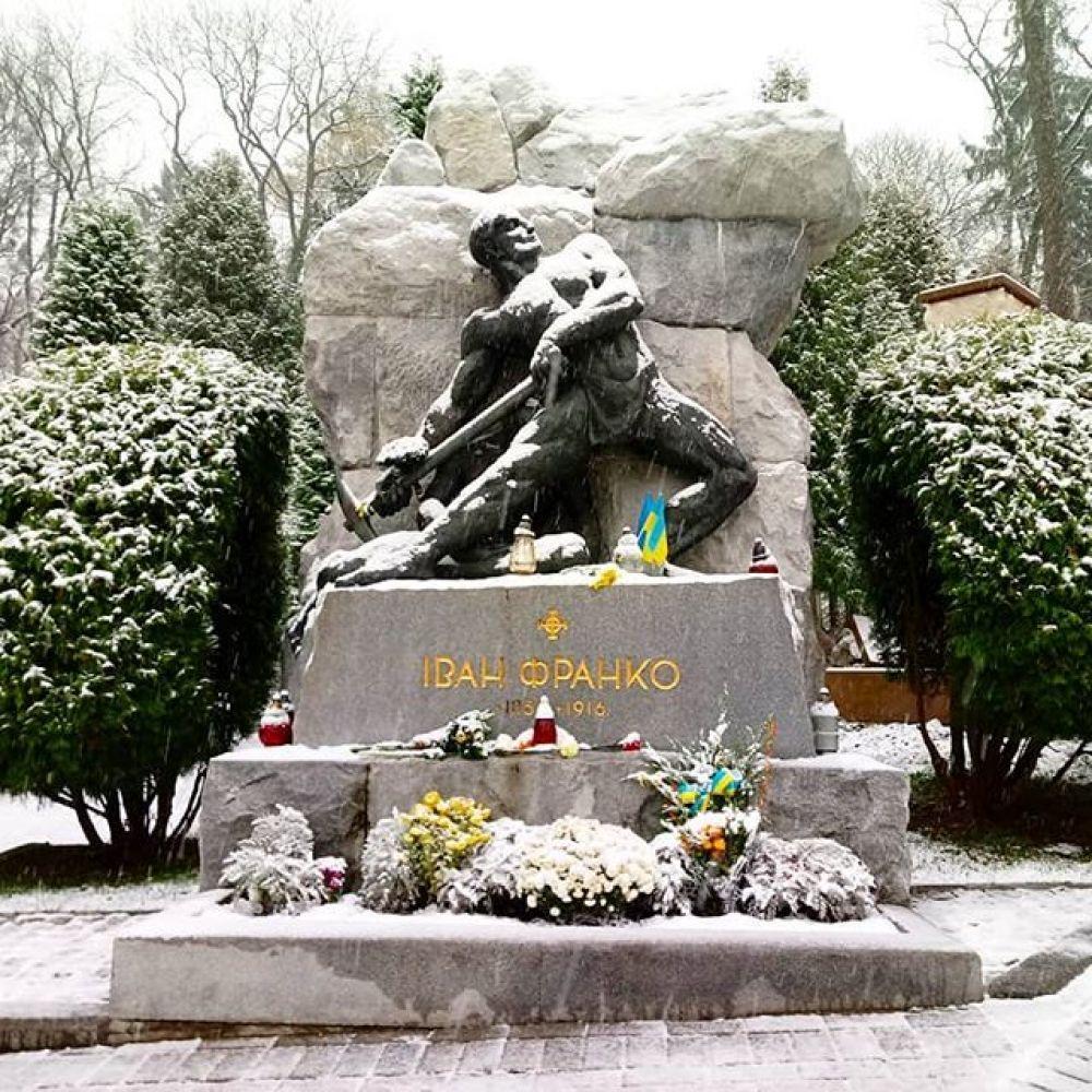 Завтра во Львове также ожидается снежный день по прогнозам синоптиков.