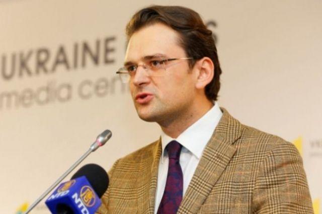 Переговоры по Донбассу могут продвинуться на фоне выборов, - Кулеба