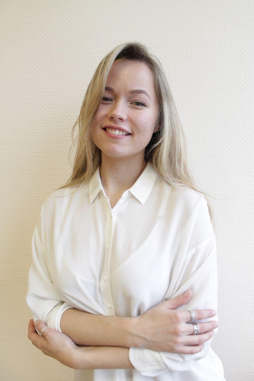 Виктория Колупаева, станция скорой медицинской помощи.