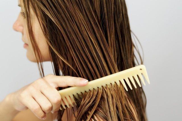 Какие домашние маски помогут укрепить волосы?