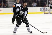 Экс-хоккеист Райан Уитни.