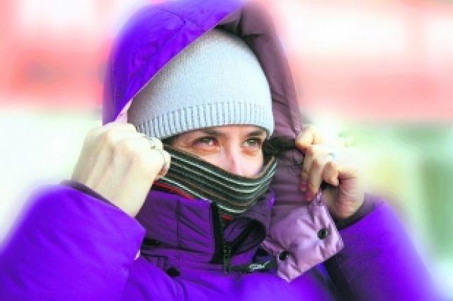Врачи предупреждают: одеваться нужно по погоде.